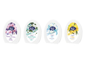 Deodoranti per ambienti gel