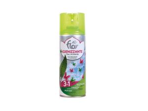 Deodorante ambiente 3 in 1